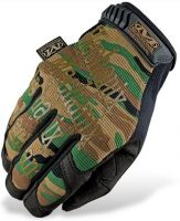 Перчатки Mechanix ORIGINAL WOODLAND CAMO, размер M MG-71-M