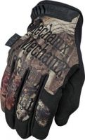 Перчатки Mechanix ORIGINAL MOSSY OAK, размер L MG-730-L