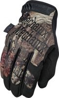 Перчатки Mechanix ORIGINAL MOSSY OAK, размер S MG-730-S